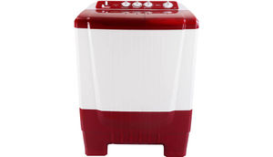 Onida 8  Semi Automatic Top Load Washing Machine Red (S80SCTR)