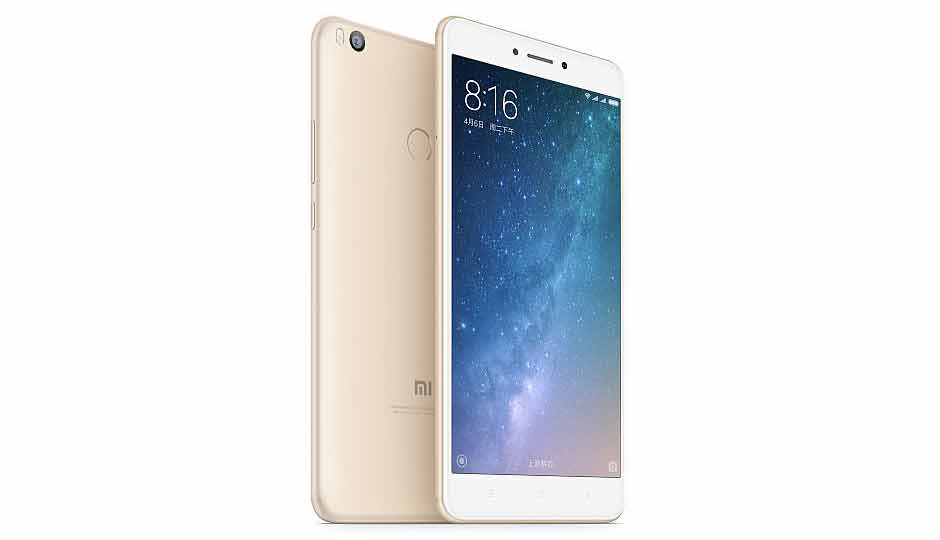 xiaomi mi max 2 64gb price in india specification features digit in