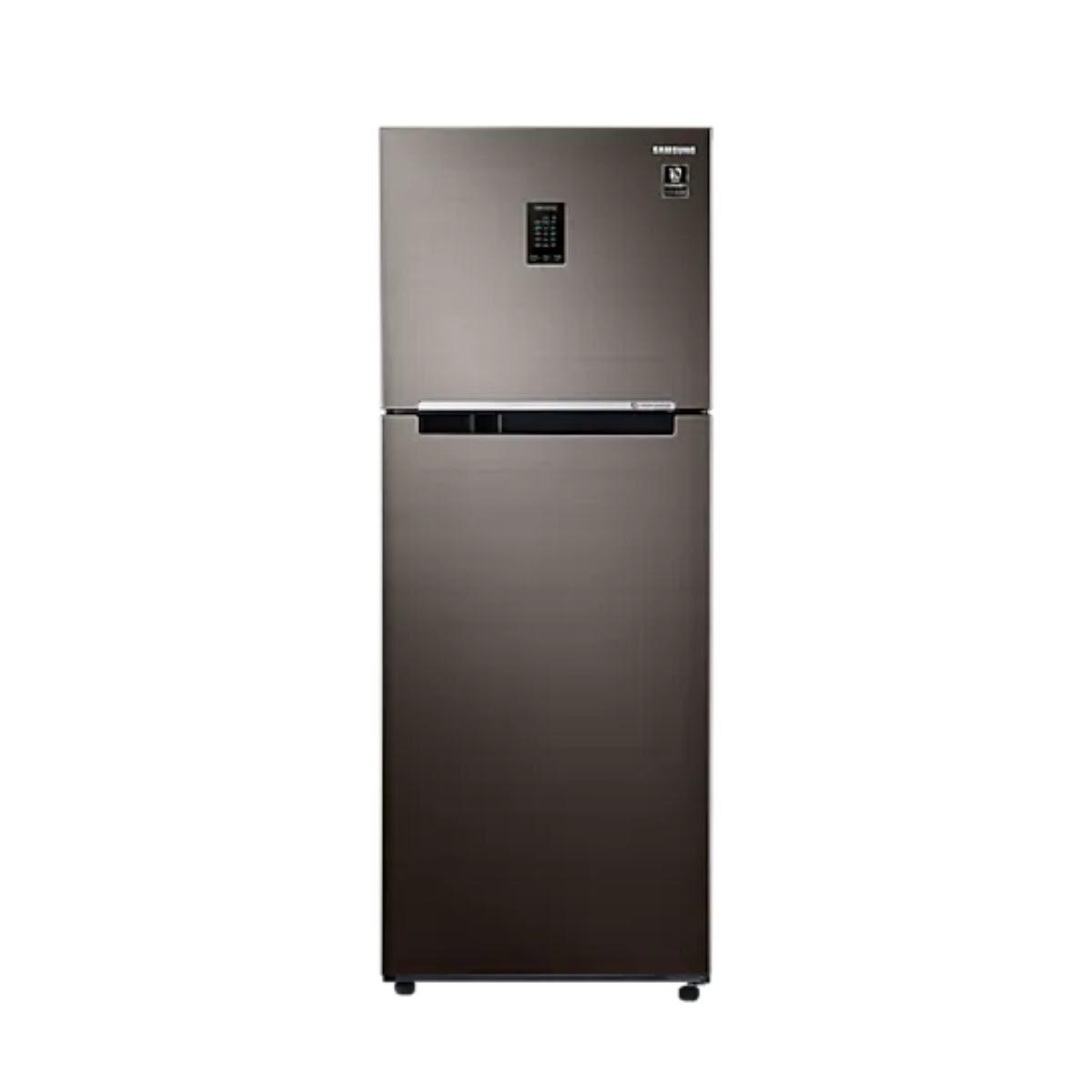 சேம்சங்  407 L மேலே Mount Freezer with Curd Maestro (RT42T5C5EDX)