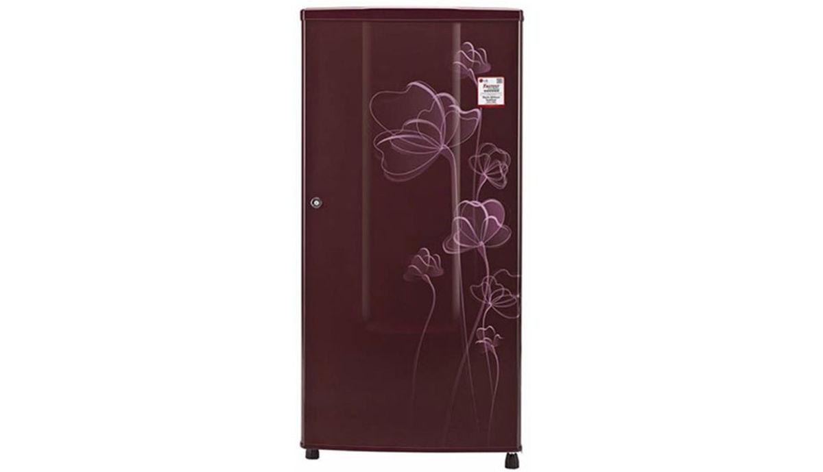 எல்ஜி 185 L Direct Cool Single Door Refrigerator