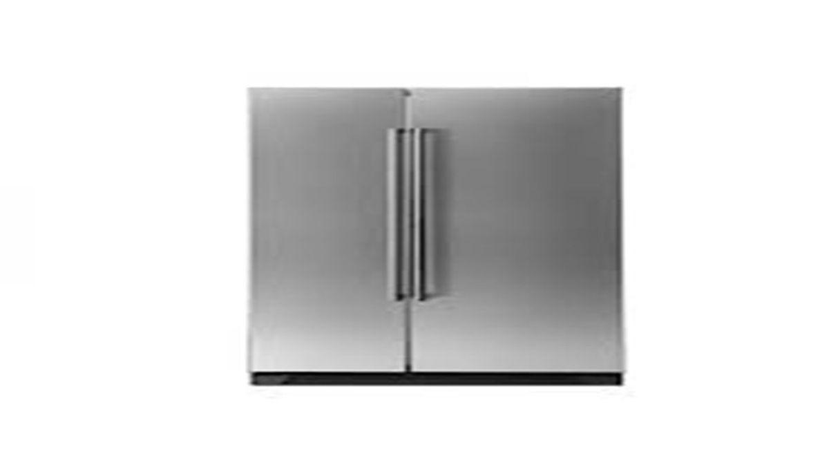 Siemens 618 L In Frost-Free Double Door Refrigerator