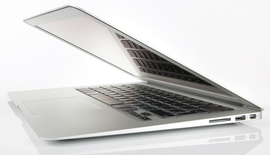 Compare Apple Macbook Air 13 128GB Vs Lenovo Ideapad 510 - Price