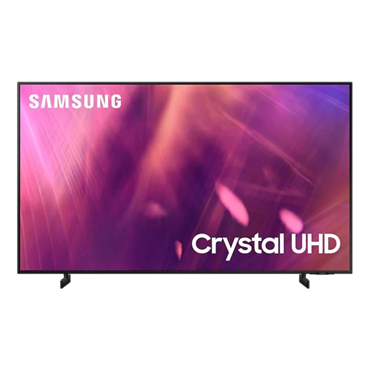 सैमसंग AU9070 55-inch Crystal 4K UHD टीवी