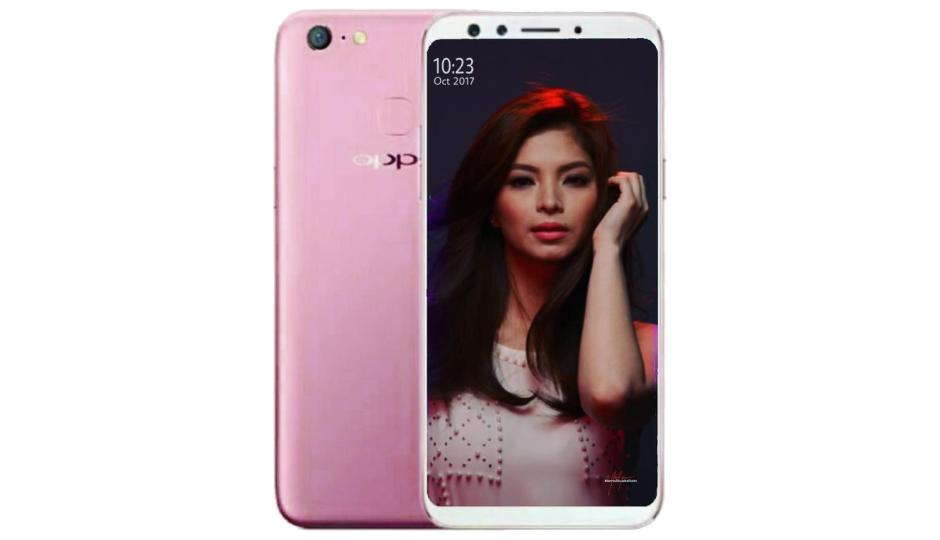 Oppo f5 price in india specification features digit oppo f5 stopboris Image collections