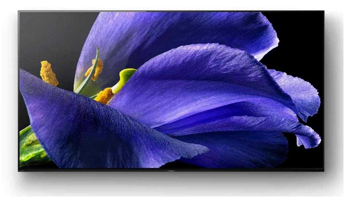 सोनी A8G 65 इंच 4K UHD Smart टीवी