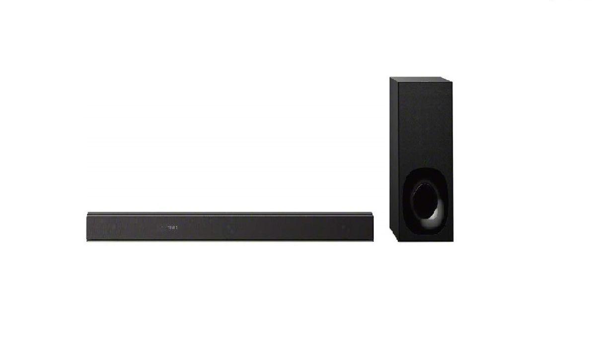 Sony 3.1ch Dolby Atmos Soundbar with Wi-Fi/Bluetooth (HT-Z9F)