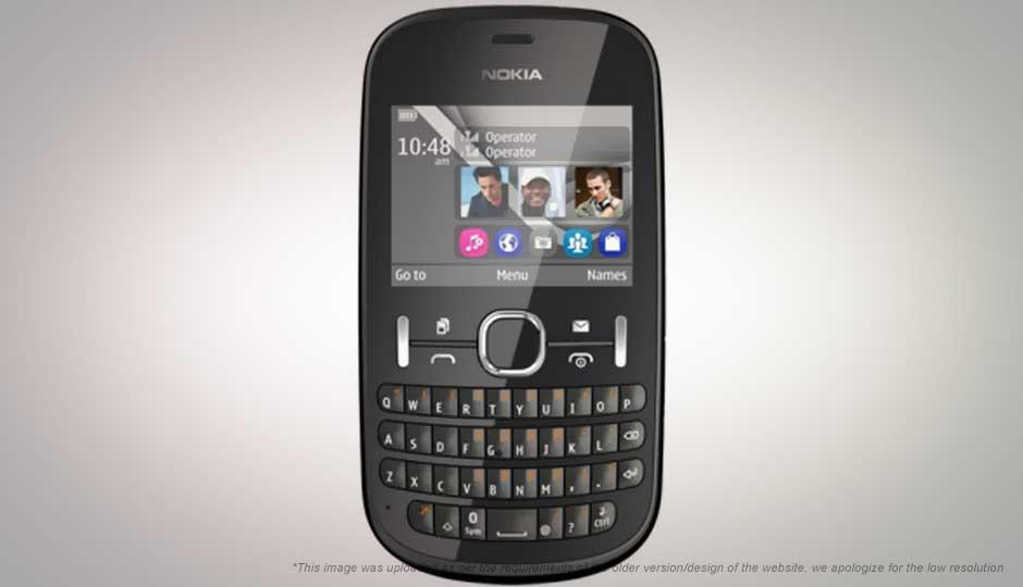 Nokia Asha 200 Price In India Full Specs April 2019 Digit