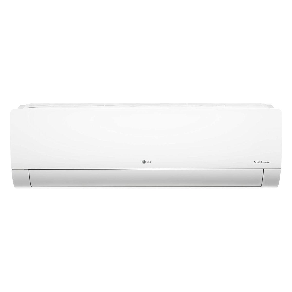 LG 1 Ton 5 Star Inverter Split AC (MS-Q12YNZA)