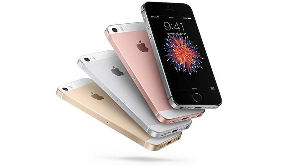 How to win iPhone SE 128gb for free!