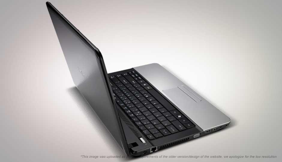 Compare Acer Aspire E1 431 Core i3 Vs Acer Aspire 4752 - Price