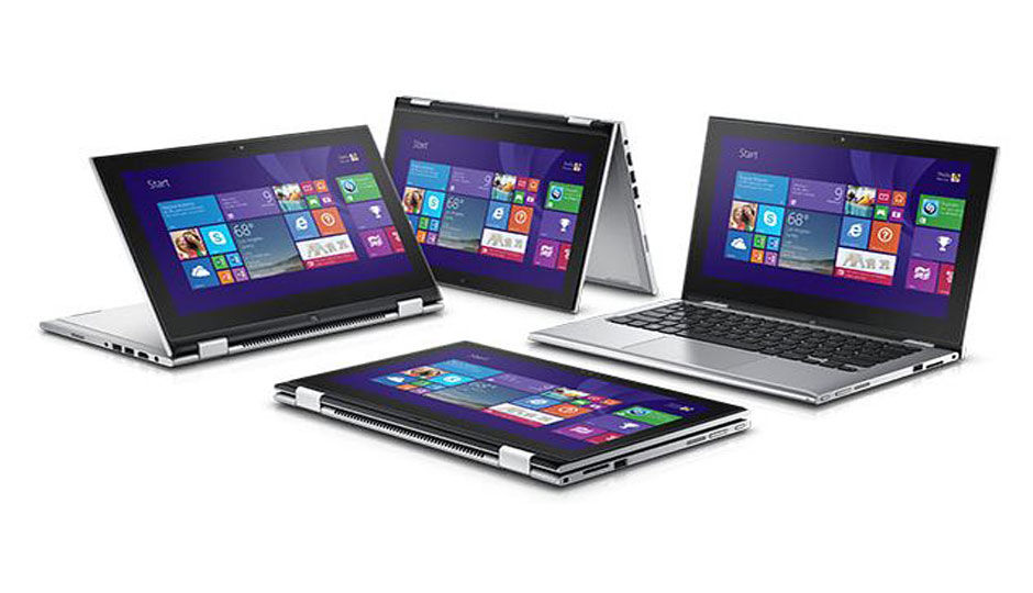 Compare Dell Inspiron 13 7000 Vs Lenovo Thinkpad T460 Intel