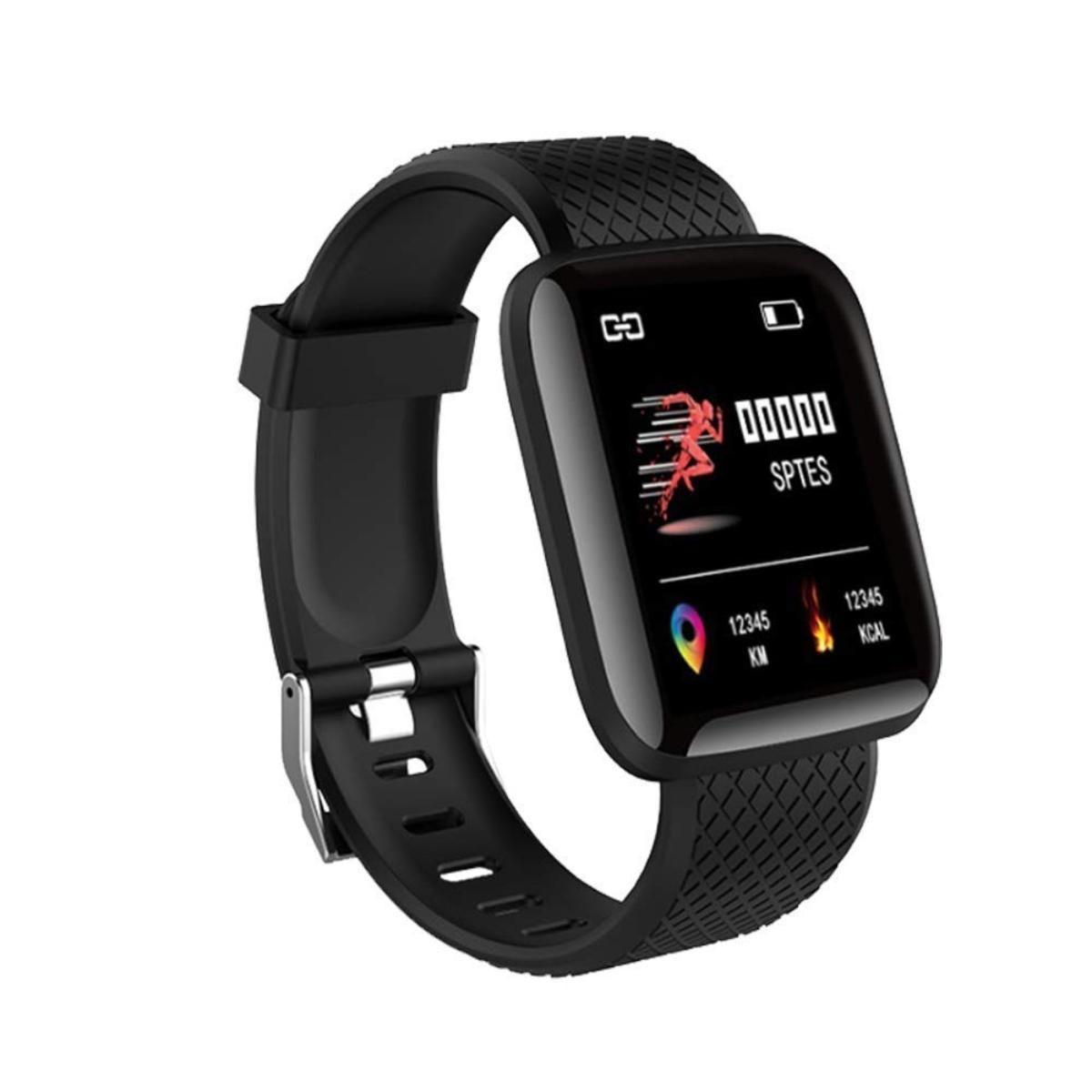 CALPIYO  Wireless Smart Fitness Band
