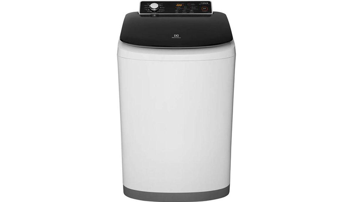 ईलेक्ट्रोलक्स 8.5  Fully Automatic महत्त्वाचे Load Washing Machine White, Black (EWT8541)