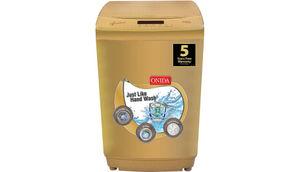 ओनिडा 8.5  Fully Automatic टॉप Load Washing Machine Gold (T85GRDD)