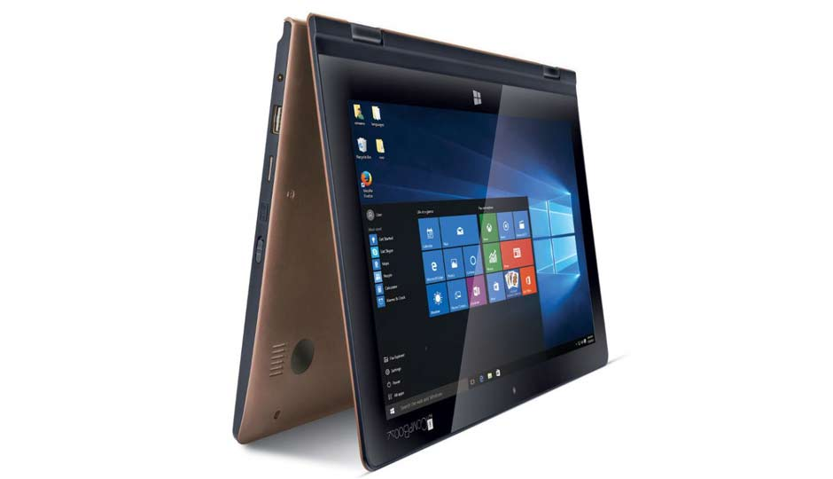 Iball compbook flip x5 price in india specification for Decor 9 iball