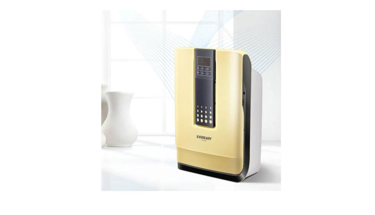 Eveready AP322 Portable Room Air Purifier