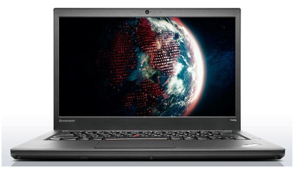 Compare Lenovo Thinkpad T440S Core i5 4 GB Win 8 Vs Lenovo