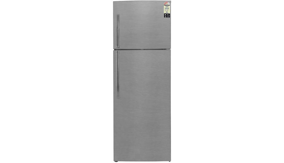 Haier 347 L Frost Free Double Door Refrigerator Price In India