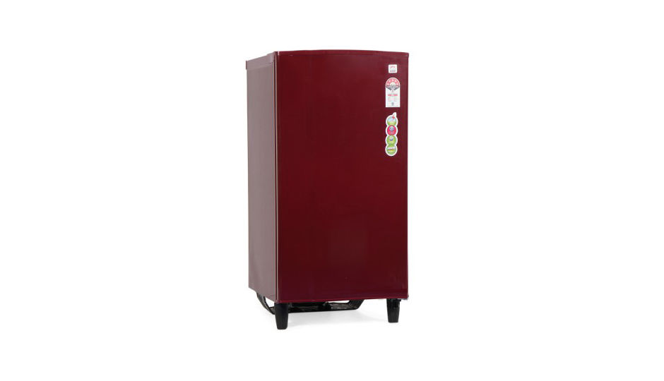Godrej Rd Edge 185cw 5 1 185 L Single Door Refrigerator