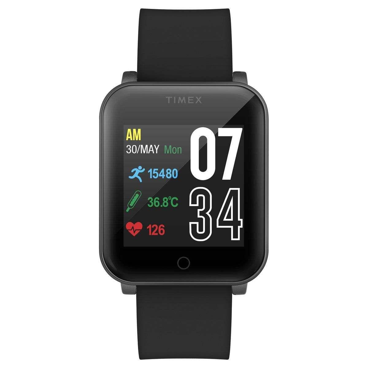 Timex Fit Smart Watch Unisex