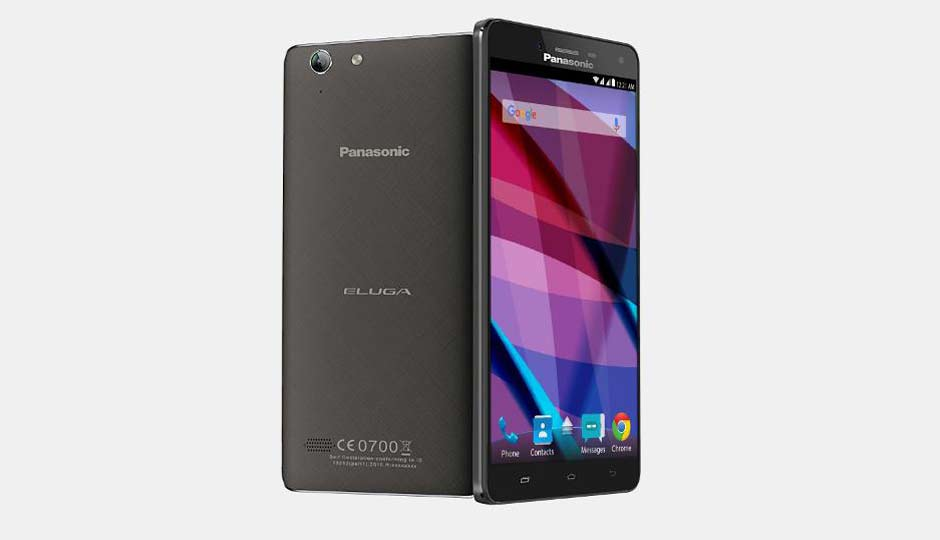 Panasonic Eluga Icon 2 Price In India Specification Features