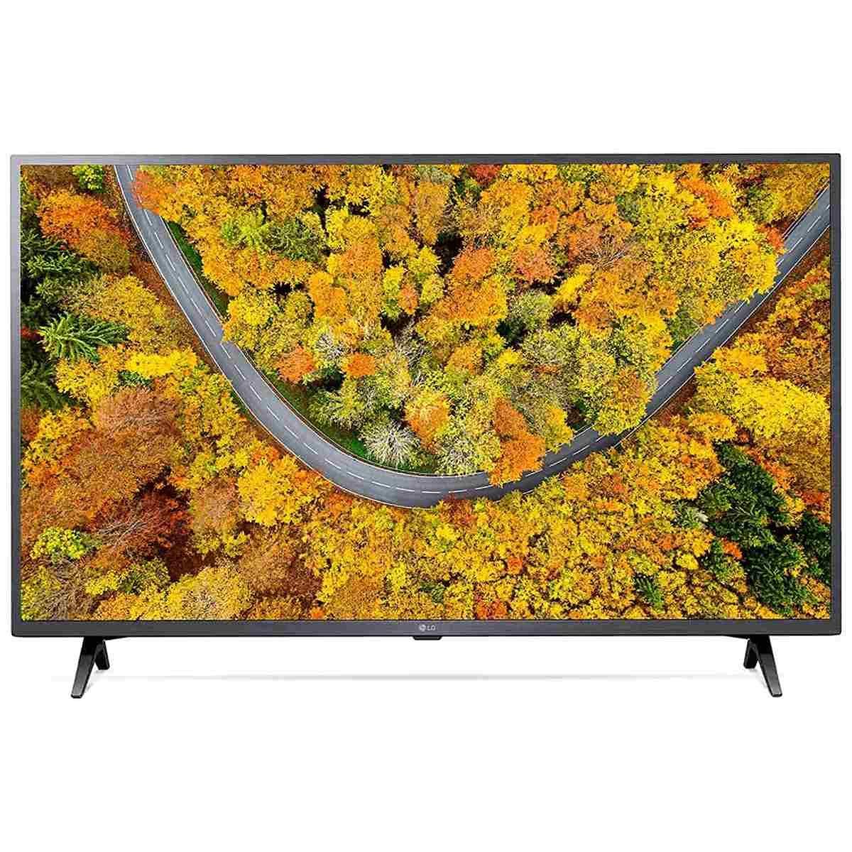 LG 43 inches 4K LED TV(43UP7500PTZ)