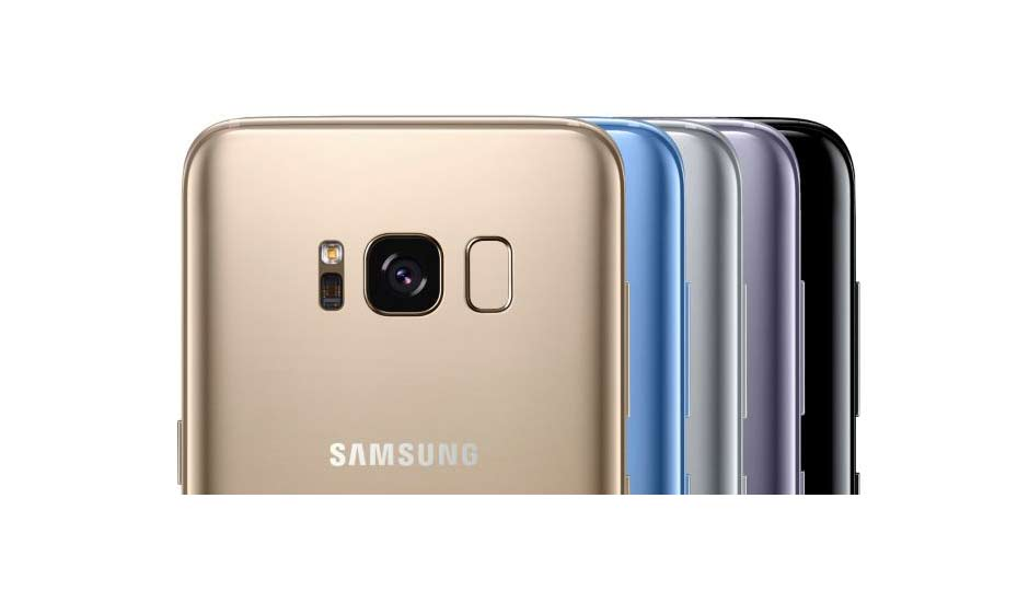 samsung s8 price drop when s9 release
