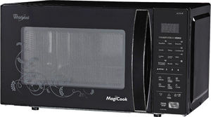 Whirlpool Magicook 20L Elite-Black (New) 20 L Convection Microwave Oven