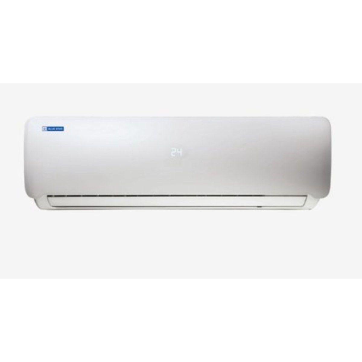 Blue Star 1.5 Ton 3 Star Split Air Conditioner(FS318IATU)