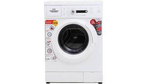 आईएफबी 6  Fully Automatic Front Load Washing Machine White (Diva Aqua VX)