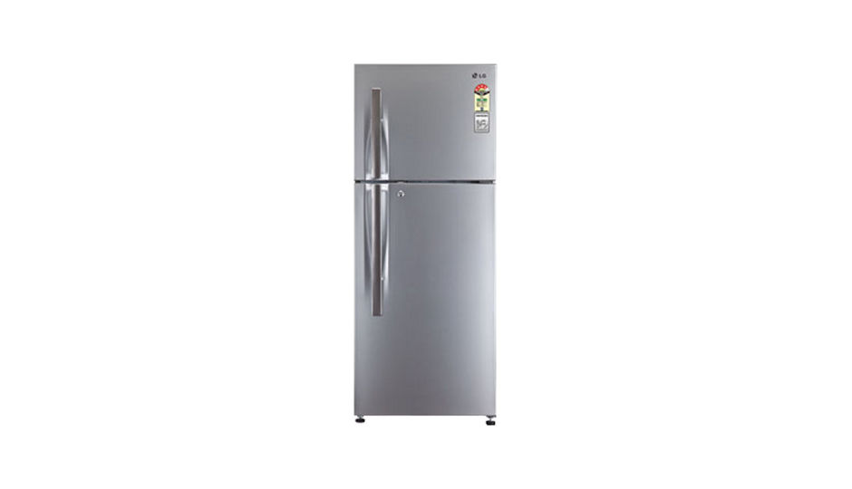 Charmant LG GL M322RLTL 310 L Double Door Refrigerator