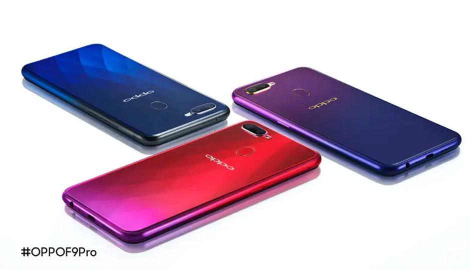 Oppo F9 Pro 64gb Price In India Full Specs January 2019 Digit