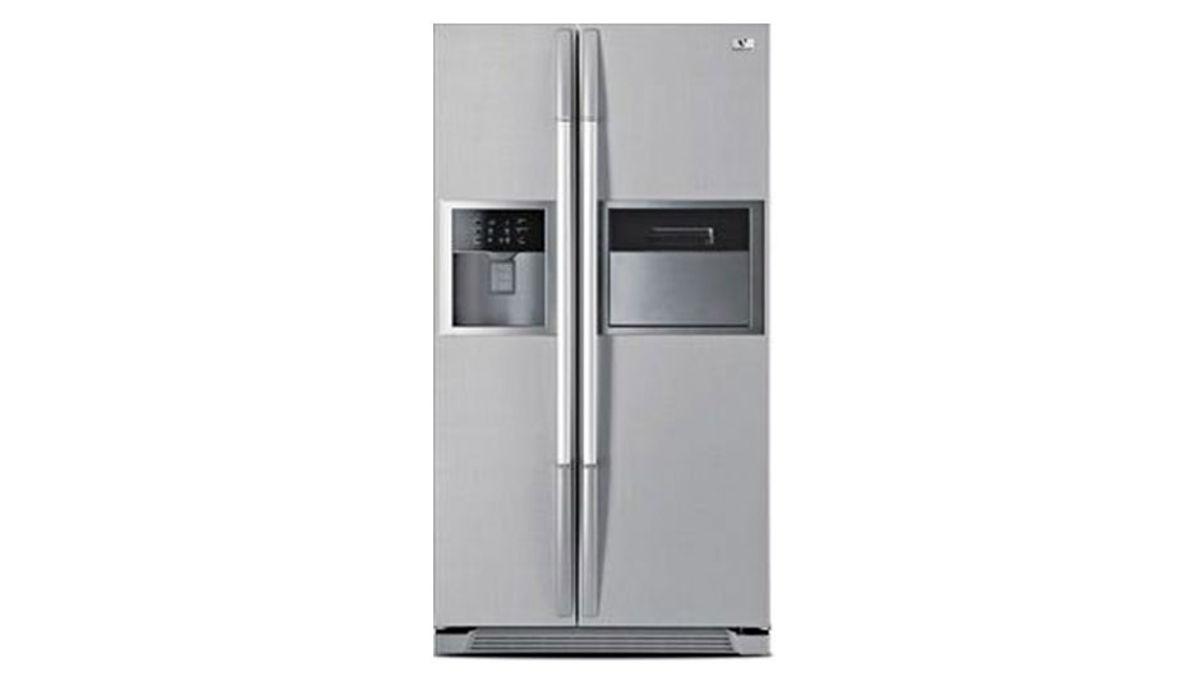 வீடியோகான் VPL60ZPS-FSC Frost-free Side-by-side Refrigerator