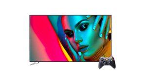 ಮೋಟೊರೋಲ 75 ಇಂಚು UHD 4K TV