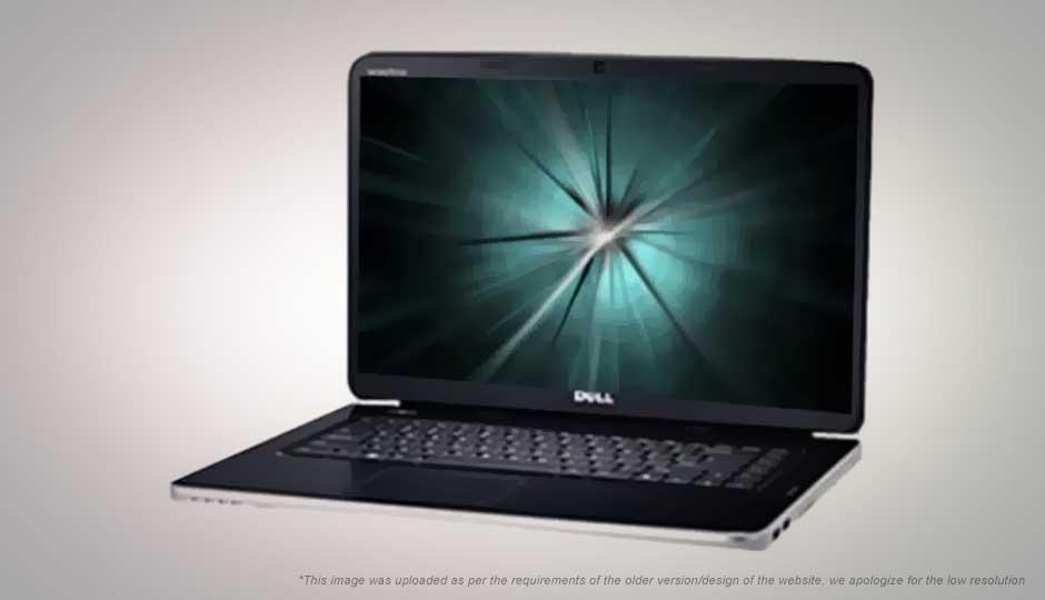 Compare Dell Vostro 1540 500GB HDD Vs HP Pavilion G6-2313AX