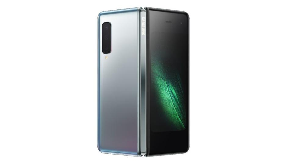 Image result for samsung galaxy fold