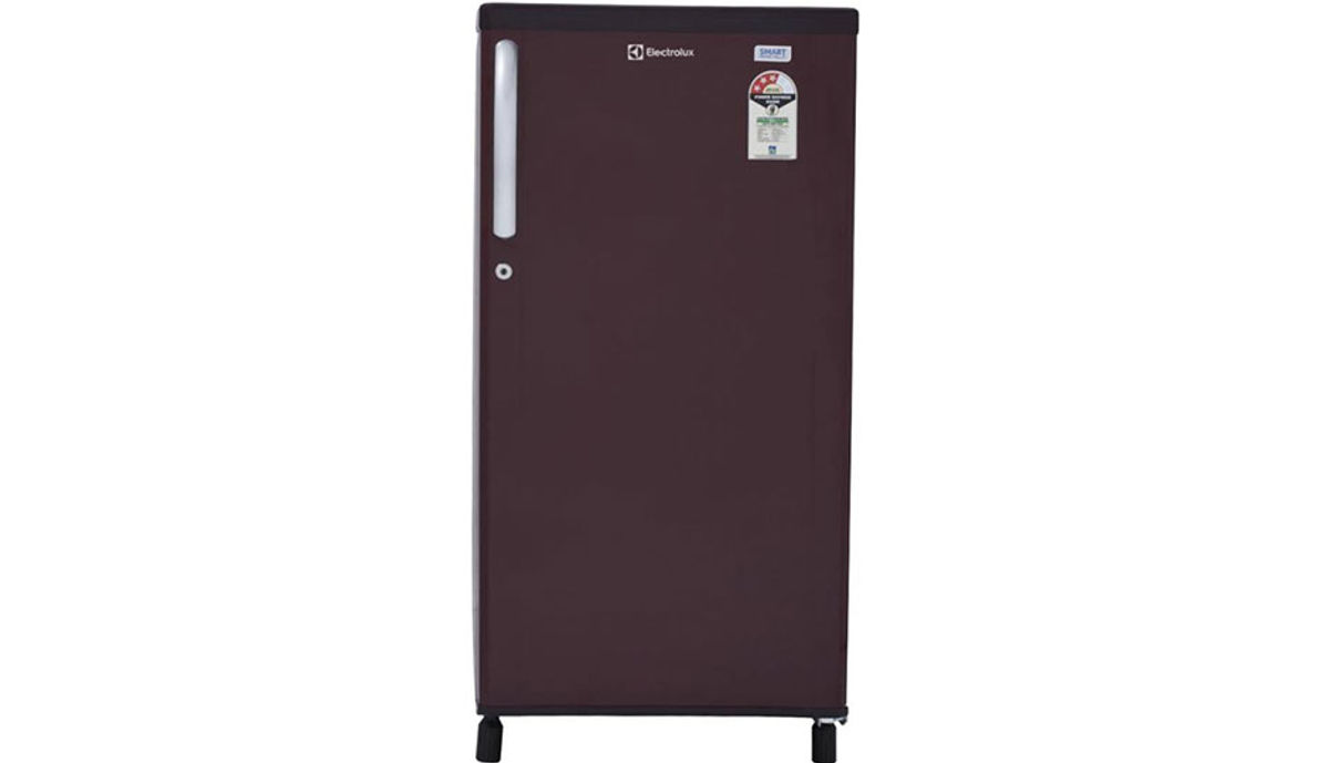 Electrolux 170 L Direct Cool Single Door Refrigerator