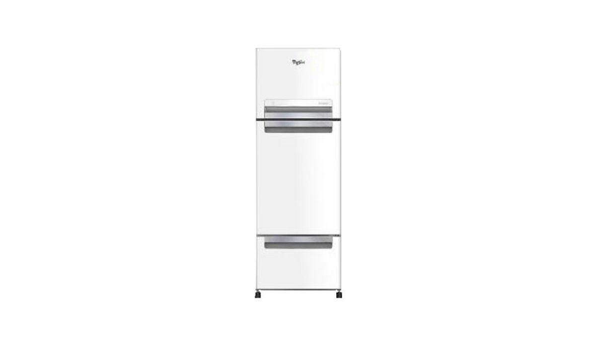 Whirlpool FP 283D PROTTON ROY 260 L Triple Door Refrigerator