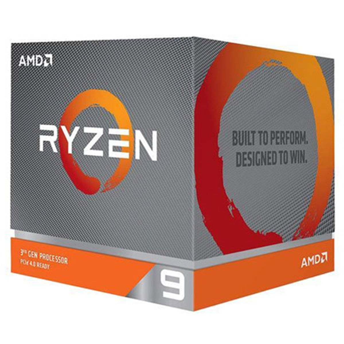 एएमडी Ryzen 9 3900X
