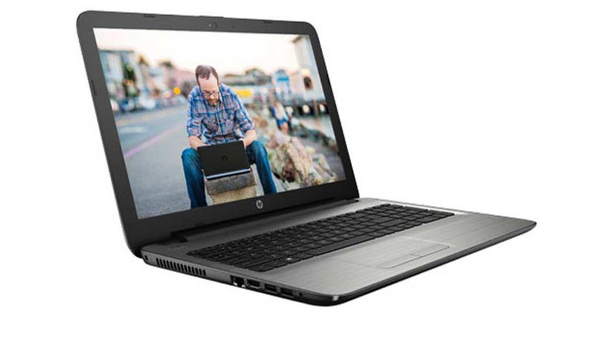 HP Notebook 15-ay021tu