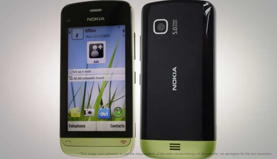nokia c5 03 price in india specification features digit in rh digit in Nokia C5-03 Arak Nokia C2-03 C2-06 C208