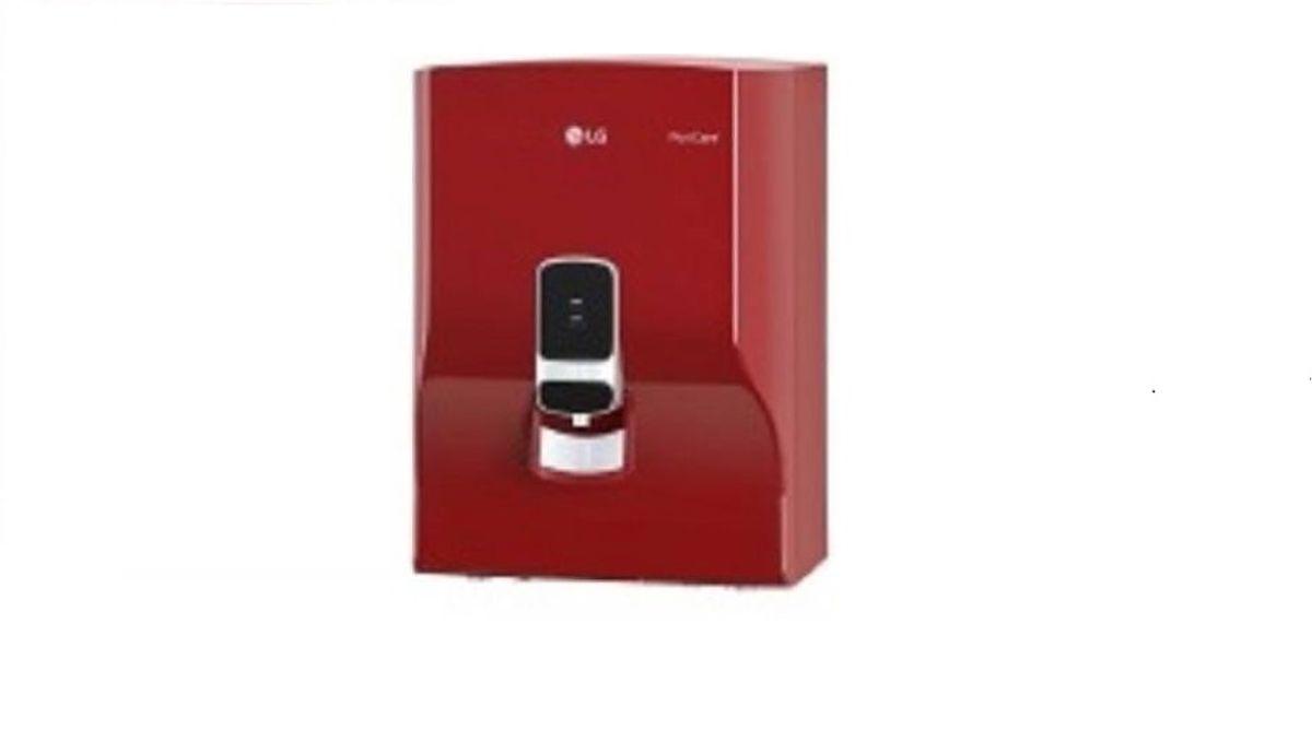 एलजी WW130NP 8 L RO Water Purifier