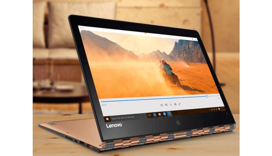 Compare Lenovo Yoga 900 Vs Asus ZenBook Flip UX360CA - Price