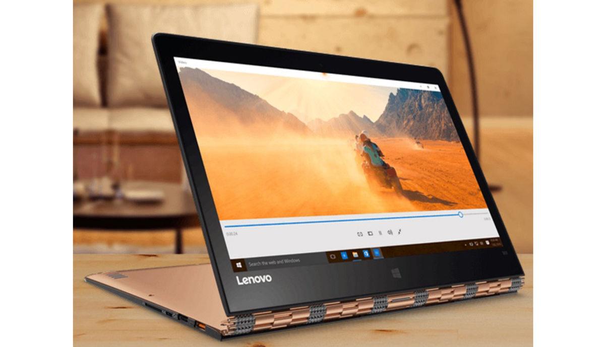 لینوو Yoga 900