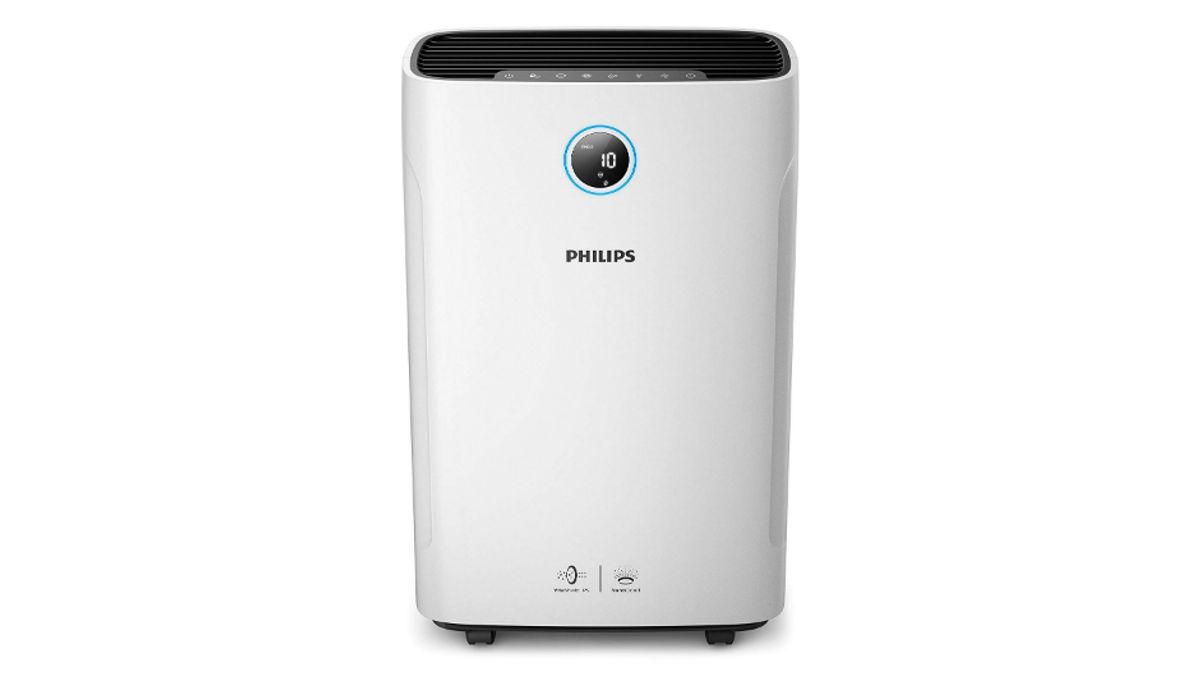 Philips Series 3000 AC3821 Air Purifer