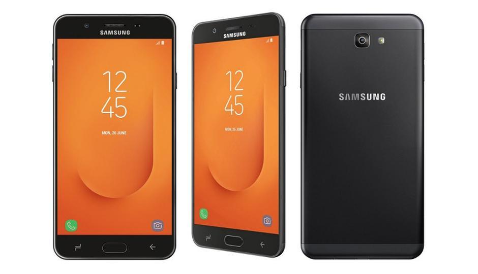 Resultado de imagem para Samsung Galaxy J7 Prime 2