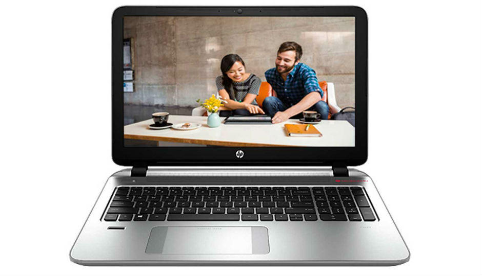 Image result for HP एनवी 15-k006tx