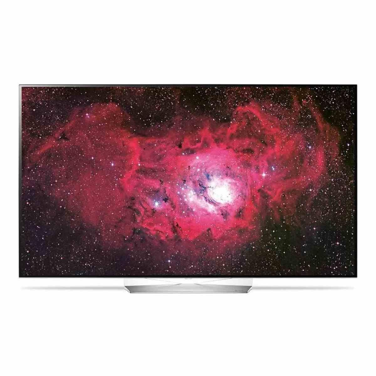 എൽജി 55 ഇഞ്ചുകൾ 4K Ultra HD OLED ടിവി (OLED55B7T)