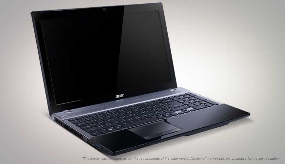 Acer Aspire V3-571 Intel Wireless Display Descargar Controlador