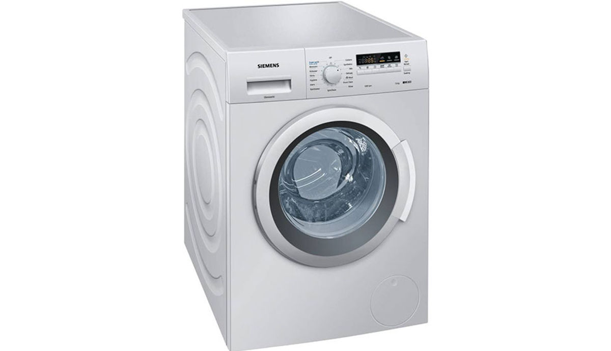 Siemens 7  Fully Automatic Front Load Washing Machine (WM12K268IN)